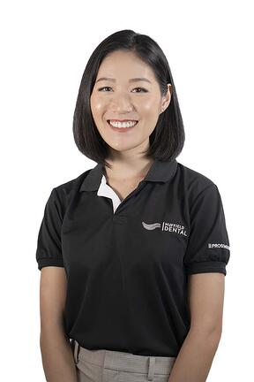 Dr Eunice Tang Profile- Nuffield Dental